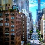 นิวยอร์ก, รัฐนิวยอร์ก ประเทศสหรัฐอเมริกา