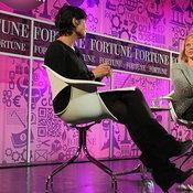 Ginni Rometty, CEO of IBM
