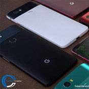 คอนเซ็ปต์ Google Pixel 3
