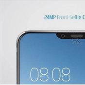 ภาพเรนเดอร์ล่าสุด Huawei P20(P11)