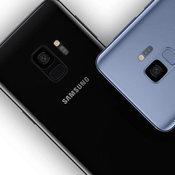 ชมภาพหลุดก่อนเปิดตัว Samsung Galaxy S9 และ S9+
