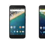Nexus 5x, Nexus 6p