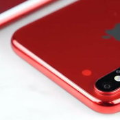 iPhone X สีแดง (PRODUCT) RED