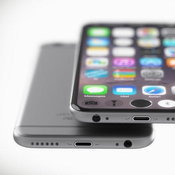 คอนเซปท์ iPhone 7