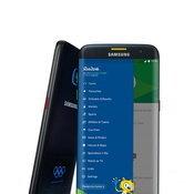 Samsung Galaxy S7 edge Olympic Limited Edition