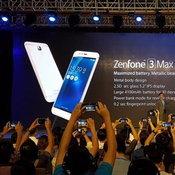 ASUS Zenfone 3 Laser/Max