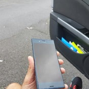 Sony F8331