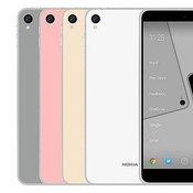 ภาพคอนเซ็ปต์ Nokia D1C