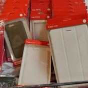 Gadget โซนล้างสต็อค Thailand Mobile Expo 2017