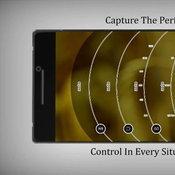 ภาพคอนเซ็ปต์มือถือ Nokia 8