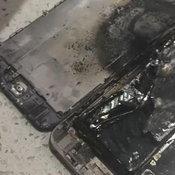 iPhone 6 Plus  ระเบิด