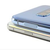 ภายใน Samsung Galaxy S10