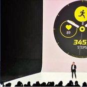 Samsung Galaxy Watch Active / Galaxy Fit
