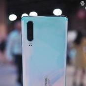 ตัวเครื่องจริง Huawei P30 / P30 Pro