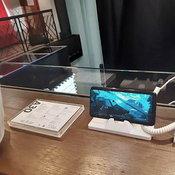 ภาพจาก Samsung Galaxy A30 / Galaxy A50