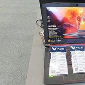 โปรโมชั่นคอมพิวเตอร์ ในงาน Commart Connect 2019