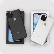 เผยภาพ iPhone XI