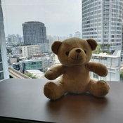 ตัวอย่างภาพถ่ายจาก Samsung Galaxy A70