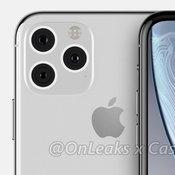 iPhone XI and iPhone XI Max