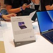 ASUS Zenbook With Screenpad