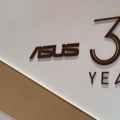 ASUS 30 Years Collection