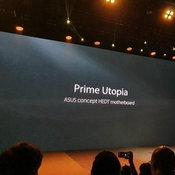 ASUS Prime Utopia Concept