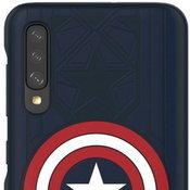 Samsung Galaxy A เคส Marvel