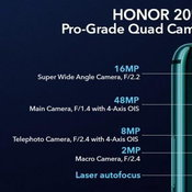 Honor 20 Pro / Honor 20