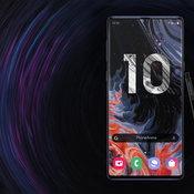 ภาพ Samsung Galaxy Note 10