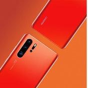 โปรโมชั่น Huawei P30 Pro Amber Sunrise