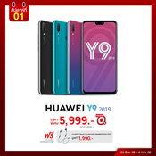 HUAWEI Grand Sale 2019