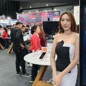พริตตี้ไทย น่ารักไม่แพ้สาวไหนในโลก!