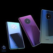 Concept ของ HUAWEI Mate 30 Pro