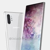 Samsung Galaxy Note 10