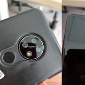 สมาร์ตโฟน Nokia Daredevil