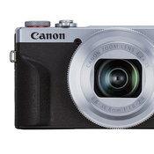 Canon G7X Mark 3