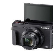Canon Powershot G5 Mark 2