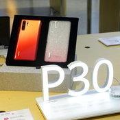 HUAWEI P30 Pro Limited Edition สี Amber Sunrise