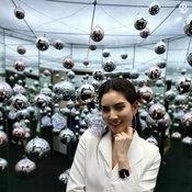 ภาพถ่ายจาก Samsung Galaxy A80