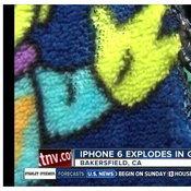 เกิดเหตุ iPhone ระเบิด