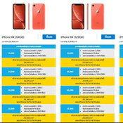 ราคา iPhone