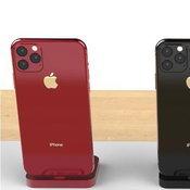 """คอนเซ็ปต์ """"iPhone 11 Pro"""""""