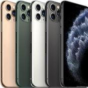 iPhone 11 / iPhone 11 Pro
