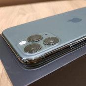 iPhone 11 Pro / iPhone 11 Pro Max