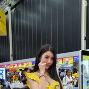 บรรยากาศงาน Thailand Mobile Expo 2019