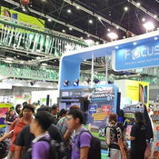 งาน Thailand Mobile Expo 2019