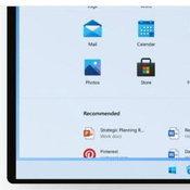 ตัวอย่างฟีเจอร์ Windows 10 X