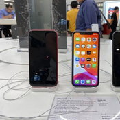 ภาพจาก iPhone 11