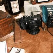 ตัวอย่างภาพถ่ายจาก Fujifilm XPro 3