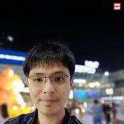 ตัวอย่างภาพจาก ASUS ROG Phone 2